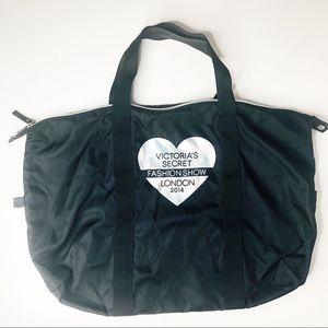 Victoria Secret Overnight bag 2014 LONDON edition